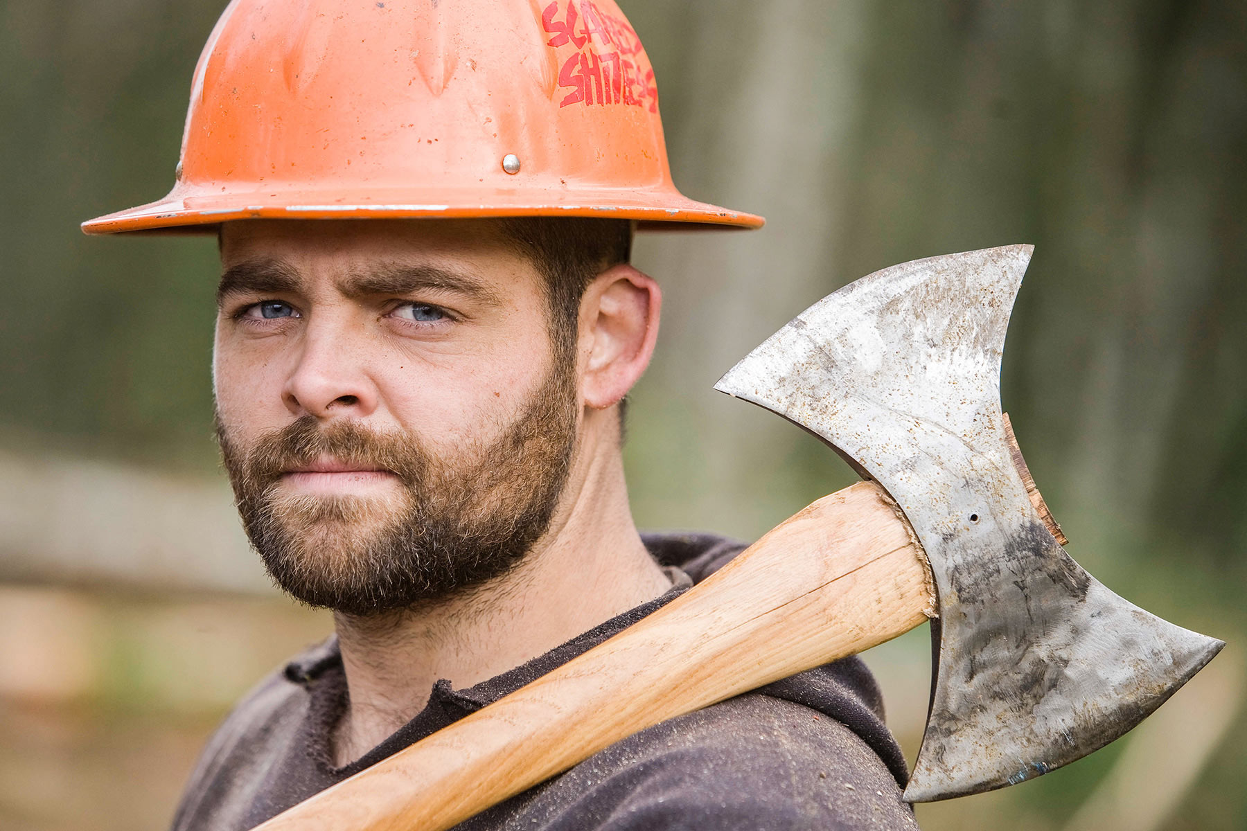 History Channel /Ax Men