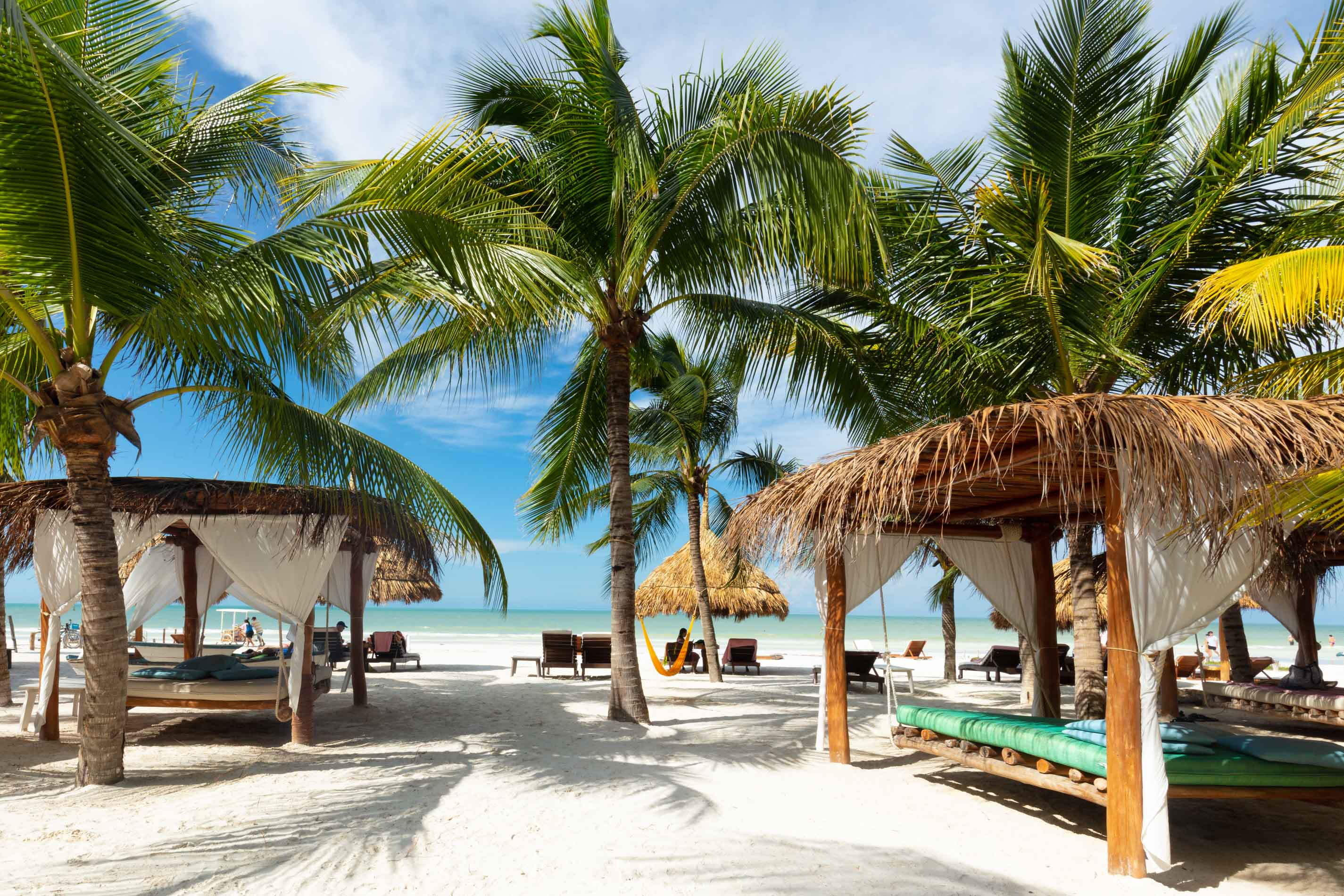 52 Places to Go/ Isla Holbox, Mexico